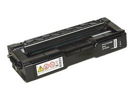 Ricoh Black Toner Cartridge for Aficio C220 Series, C221N & C222 Series Printers, 406046, 8934393, Toner and Imaging Components
