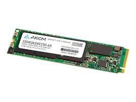 Axiom 250GB C2600n Series NVMe PCIe Gen3 x4 M.2 Internal Solid State Drive, SSDM262NV250-AX, 35671533, Solid State Drives - Internal