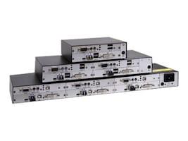 Rose Orion X-Tender Receiver Unit, DVI-I, USB, CATX, OR2-SRDFSUD1D, 20020501, Network Transceivers