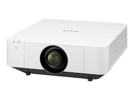 Sony VPL-FHZ58 WUXGA 3LCD Projector, 4200 Lumens, White, VPLFHZ58/W, 37327306, Projectors