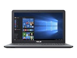 Asus X540BA Notebook AMD A9 8GB 1TB 15.6, X540BA-RB94, 35621325, Notebooks