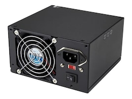 StarTech.com 400W Professional ATX12 V2.01 Power Supply with PCI Express SATA, ATX2PW400PRO, 6704009, Power Supply Units (internal)
