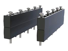 Ram Mounts RAM-HOL-TAB-RISER2U Main Image from Right-angle