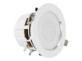 Pyle 3 Ceiling Wall Aluminum Frame Speaker Pair, PDIC3FR, 33114194, Speakers - Audio