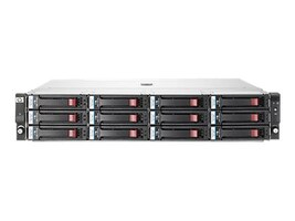 HPE 48TB Upgrade Kit for HP StoreOnce 4500 Storage, BB909A, 17099385, Disk-Based Backup