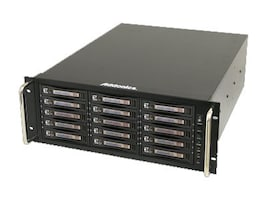 Addonics RR DA w  Redundant PS 4 HPM-XA, RR2035RPHES, 16339666, Racks & Cabinets