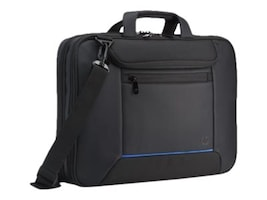 HP Recycled Series 15.6 Top Load Case, 5KN29AA, 36685179, Carrying Cases - Notebook