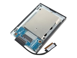 Lenovo M.2 Solid State Drive Tray for ThinkPad T580 & P52Ss, 4XF0R41604, 36375381, Drive Mounting Hardware