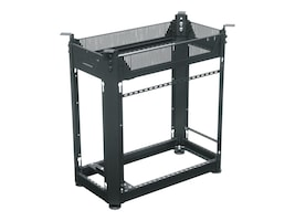 Middle Atlantic 13x30 TechPed, Frame Only, TP-F1330, 37027696, Furniture - Miscellaneous