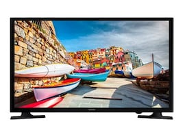 Samsung 50 HE460 LED-LCD Hospitality TV, Black, HG50NE460SFXZA, 32435025, Televisions - Commercial