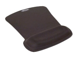 Belkin WaveRest Gel Mouse Pad (Black), F8E262-BLK, 157799, Ergonomic Products