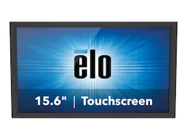 ELO Touch Solutions E329636 Main Image from Front