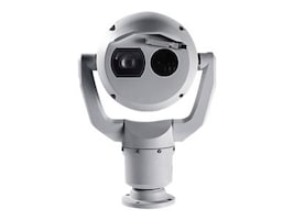 Bosch Security Systems 2MP 30x 9Hz Thermal PTZ QVGA Camera with 19mm Lens, Gray, MIC-9502-Z30GQS, 34807822, Cameras - Security