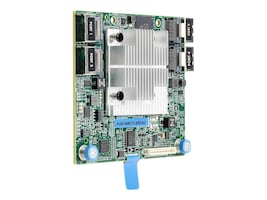 Hewlett Packard Enterprise RAID Controllers - Connection