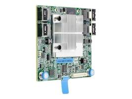 HPE Smart Array P816i-a SR Gen10 (16 Internal Lanes 4GB Cache SmartCache) 12G SAS Modular Controller, 804338-B21, 34503677, RAID Controllers