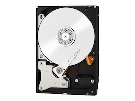 WD 8TB WD Red SATA 6Gb s 3.5 Internal NAS Hard Drive - 256MB Cache, WD80EFAX, 35605106, Hard Drives - Internal