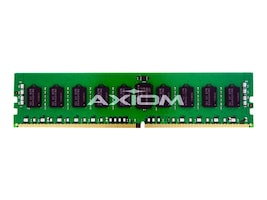 Axiom 32GB PC4-21300 288-pin DDR4 SDRAM RDIMM for Select PowerEdge Models, A9781929-AX, 34362413, Memory