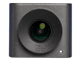 Huddly Go Room PTZ 720p Wide-Angle Camera w 6.5ft Cable, 7090043790085, 38104497, Audio/Video Conference Hardware