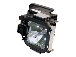 Ereplacements Replacement Lamp for Sanyo Projectors, POA-LMP105-ER, 12622296, Projector Lamps