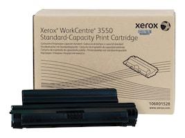 Xerox Black Standard Capacity Toner Cartridge for WorkCentre 3550, 106R01528, 31198224, Ink Cartridges & Ink Refill Kits