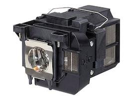Ereplacements Replacement Lamp for PowerLite 4650, 4750W, 4855WU, ELPLP77-ER, 34476357, Projector Lamps