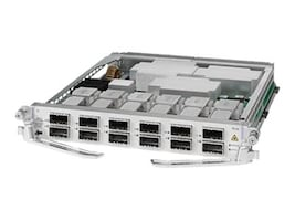 Cisco NCS4016-FC-M= Main Image from Left-angle