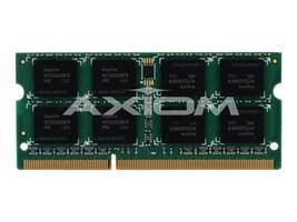 Axiom 8GB PC4-19200 260-pin DDR4 SDRAM SODIMM for ThinkPad P50, P51, P70, P71, 4X70Q27988-AX, 34794195, Memory