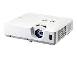 Hitachi CP-X3042WN XGA 3LCD Projector, 3200 Lumens, White, CP-X3042WN, 32639491, Projectors