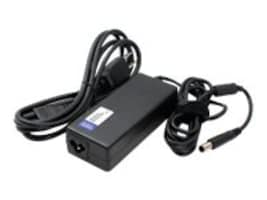 Add On HP Compatible Power Adapter Direct Ship Only Stocked SKU 4E6045, 744893-001-AA, 32042408, AC Power Adapters (external)
