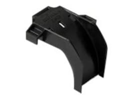 Cooper B Line Flex Tray Cable Drop Out, Black, FTA2DO, 18157891, Cable Accessories
