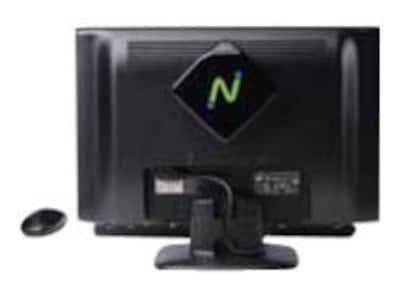 Ncomputing L300 Ethernet Virtual Desktop Device, L300, 11558481, Thin Client Hardware