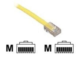 Black Box GigaBase 350MHz Cat5e Patch Cable with Basic Connectors, Blue, 5ft, EVNSL51-0005, 12517357, Cables