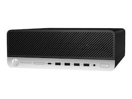 HP ProDesk 600 G3 3.2GHz Core i5 8GB RAM 256GB hard drive, 1FY58UT#ABA, 33652734, Desktops