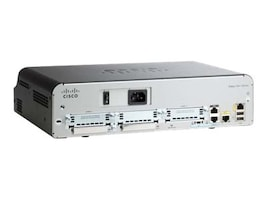 Cisco 1921 Modular Router, C1941-AX/K9, 16048754, Wireless Routers