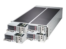 Supermicro SYS-F628G3-FT+ Main Image from Right-angle