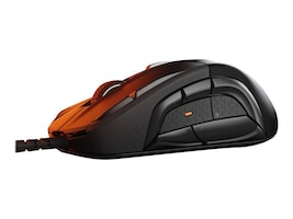 Steelseries RIVAL 500 MOUSE MOBA MMO, 62051, 41048824, Mice & Cursor Control Devices
