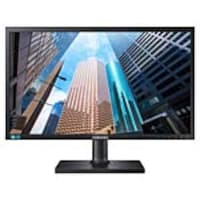 Scratch & Dent Samsung 24 SE650 Series LED-LCD Monitor, Black, S24E650BW, 37380035, Monitors