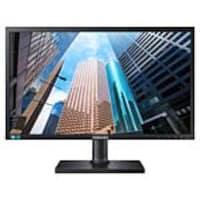 Open Box Samsung 24 SE650 Series LED-LCD Monitor, Black, S24E650DW, 33689406, Monitors