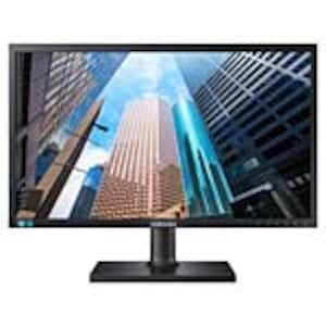 Open Box Samsung 24 SE650 Series LED-LCD Monitor, Black, S24E650DW, 33689406, Monitors