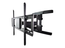 Premier Mounts Low Profile Ultra-Slim Swingout Mount for Flat-Panels up to 95 Pounds, AM95, 33686871, Stands & Mounts - AV