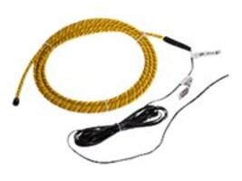 Raritan Water Leak Sensor Rope w Contact Enclosure Sensor, 7m, DPX-WSC-70-KIT, 33600539, Environmental Monitoring - Indoor