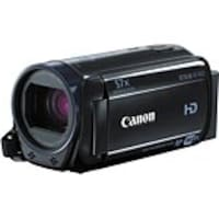 Canon VIXIA HF R60 Full HD Camcorder, 3.28MP, Black, 0279C001, 23306977, Camcorders