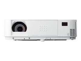 NEC M283X XGA 3D DLP Projector, 2800 Lumens, White, NP-M283X, 28025525, Projectors