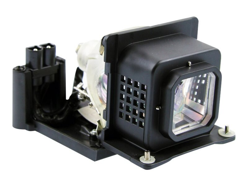 BTI Replacement Lamp for PLC-WXU10, PLC-WXU10B, PLC-WXU10N