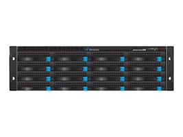Barracuda Backup 995 Recovery Appliance 4U 28x3TB, BBS995A, 37511357, Network Server Appliances