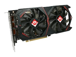Best Data DIAMOND RADEON RX580 GRAPHICS  CTLRCARD 8MB DDR5, RX580D58G, 35451274, Graphics/Video Accelerators