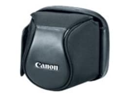 Canon Deluxe Soft Case PSC-4100, Black, for SX30, SX20, 5020B001, 12611538, Carrying Cases - Camera/Camcorder