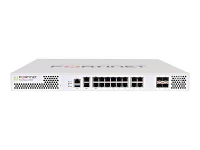 Fortinet FortiGate 200E w 24x7 FC & FG (3 Years), FG-200E-BDL-950-36, 33023196, Network Firewall/VPN - Hardware