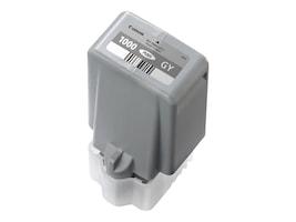 Canon Gray PFI-1000 Ink Tank, 0552C002, 35451813, Ink Cartridges & Ink Refill Kits
