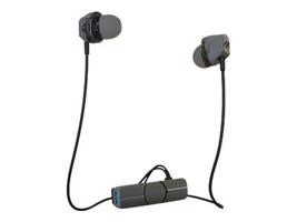 Ifrogz Impulse Duo Wireless Headphones - Charcoal, IFDDWE-CB0, 34284911, Headphones